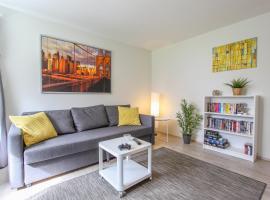GreenKey Apartment - R47