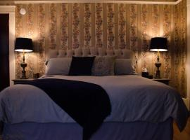 Grand Colonial Bed and Breakfast, Herkimer