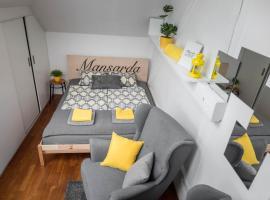 Mansarda Apartment