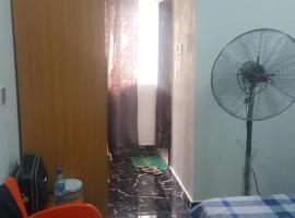 Topbrass Motel, Ibadan (рядом с регионом IbadanSouth-West)