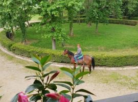 Cavalli&Natura
