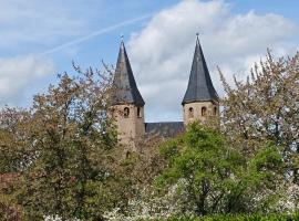 Klosterblick, Ilsenburg (Drübeck yakınında)
