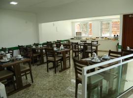 Kaluff Hotel, Itaboraí