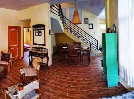 The Village House, Dharamshala, Дармсала (рядом с городом Khās Nagrota)
