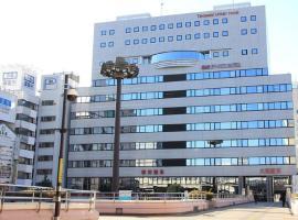 Takasaki Urban Hotel