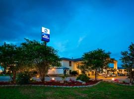 Best Western George West Executive Inn, George West