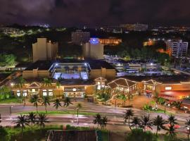 Guam Plaza Resort & Spa