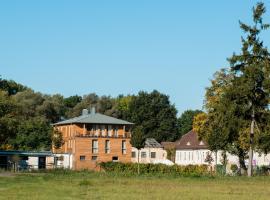 Gästehaus am Landgut, Schönwalde