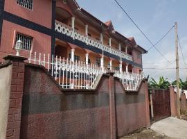 Westminster Suites, Buea (Batoke yakınında)