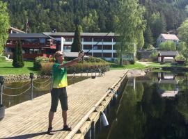 Revsnes Hotel, Byglandsfjord