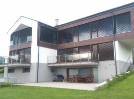 Dream House, Gröbming (Hofmanning yakınında)