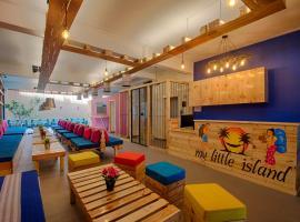 My Little Island Hostel