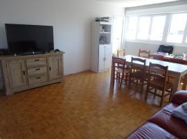 Grand appartement La Rochelle
