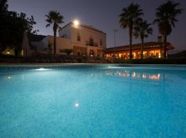 Hotel Cal Naudi, Les Cases d'Alcanar