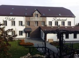 La Maison Hotel