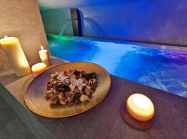 Hotel Fado Spa & Restaurant