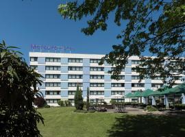 Mercure Hotel Mannheim am Friedensplatz, Mannheim