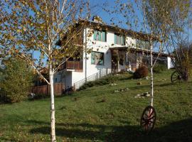 Aia Guest House, Plachkovtsi (Radevtsi yakınında)