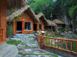 Trang An Mountain House