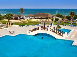 Hotel Club El Borj, Махдия