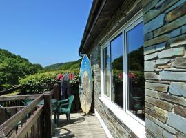 Garyvoe Cottage, Bude (Near Crackington Haven)