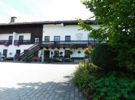 Hotel Blankhof garni