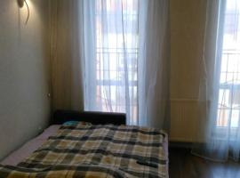 Apartment on Tsentralnaya