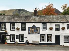 The Horse and Farrier Inn and The Salutation Inn Threlkeld Keswick, Threlkeld