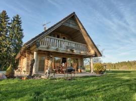 Daily Resort Saarelux, Mõraste (Märjamaa yakınında)