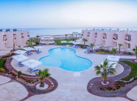 Sky View Suites Hotel, Hurghada
