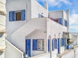 Tinoshomelidays Villa & Studios, Venardatos