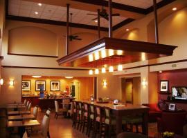 Hampton Inn Suites Saint Louis South Interstate 55