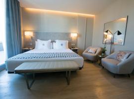 Hotel América Sevilla