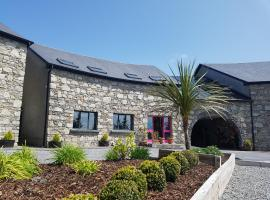 The Inn to the West Hotel, Clifden