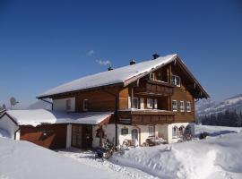 Landhaus Hubert's Hüs