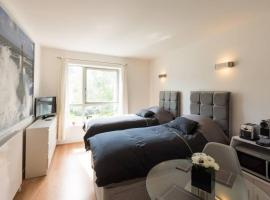 Private Studio Apartment, O2 Arena North Greenwich