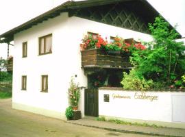 Gästepension Eichberger, Seehausen am Staffelsee