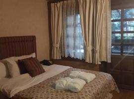 Royal Uzungol Hotel&Spa