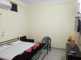 Manbodh niwas, Лакхнау (рядом с городом Bijnaur)