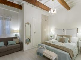 Accademia Gallery Charming Suite