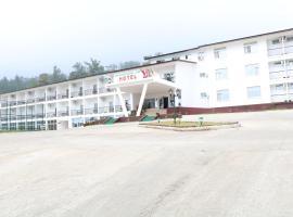 Parliamentarian Flats Hotel Buea