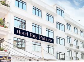 Hotel Ray Palace