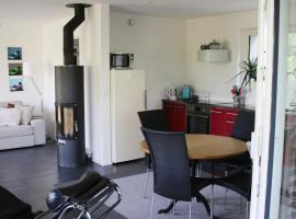 Moderne Wohnung in Seenähe, Faoug