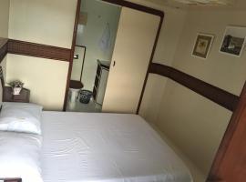Tapri - Hotel Flutuante, Barra Bonita (Lençóis Paulista yakınında)