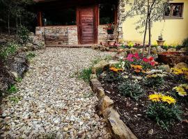 Wanderlust Apartment, Greve in Chianti (Mugnana yakınında)