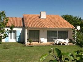 House Meschers s/gironde maison proche port et centre ville, Meschers-sur-Gironde