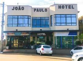 João Paulo Hotel, Rio Branco