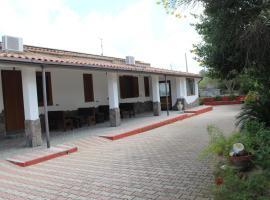 B&B funtanadetalia, Olmedo (Tottubella yakınında)
