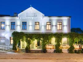 Hotel Sitarska, Biłgoraj