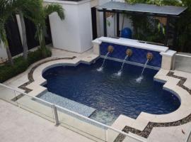 Hotel Luxury Casa del Angel San Miguel